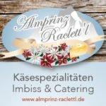 Almprinz Raclettl