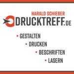 DRUCKTREFF  Harald Schieber